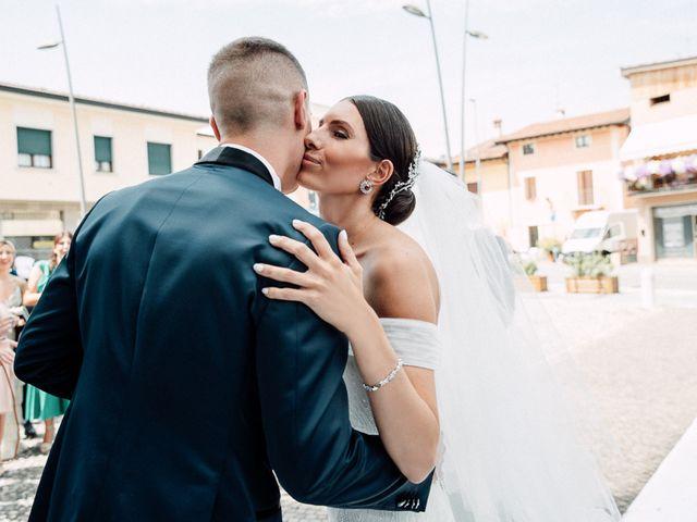 Il matrimonio di Ivan e Camilla a Ospitaletto, Brescia 67