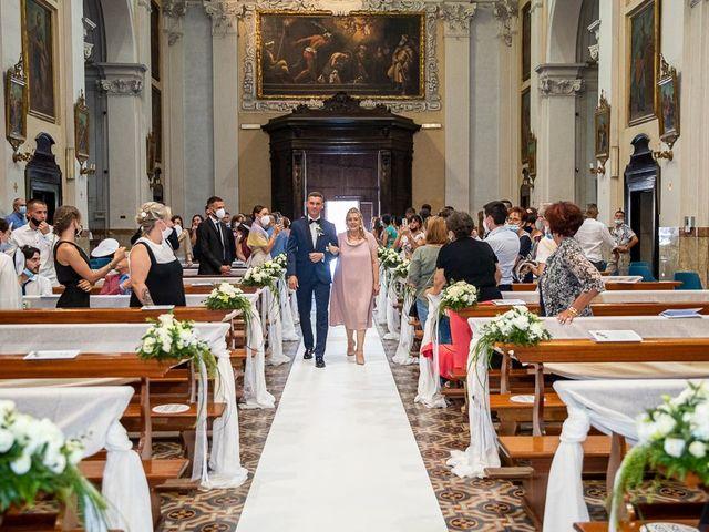 Il matrimonio di Ivan e Camilla a Ospitaletto, Brescia 68