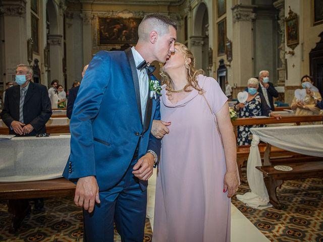 Il matrimonio di Ivan e Camilla a Ospitaletto, Brescia 69