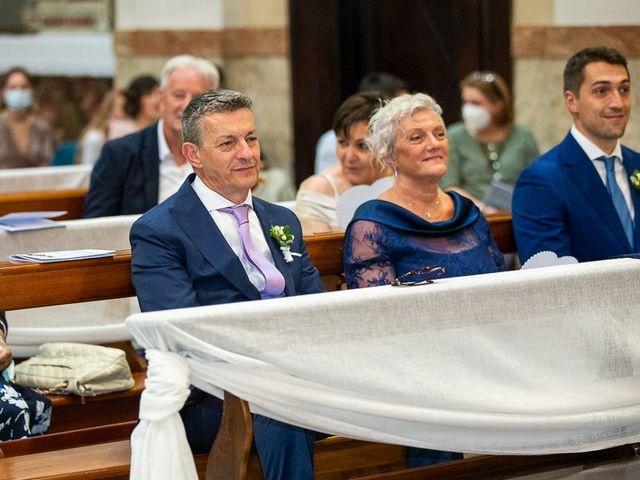 Il matrimonio di Ivan e Camilla a Ospitaletto, Brescia 74