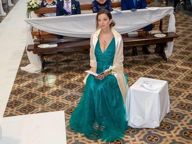 Il matrimonio di Ivan e Camilla a Ospitaletto, Brescia 75