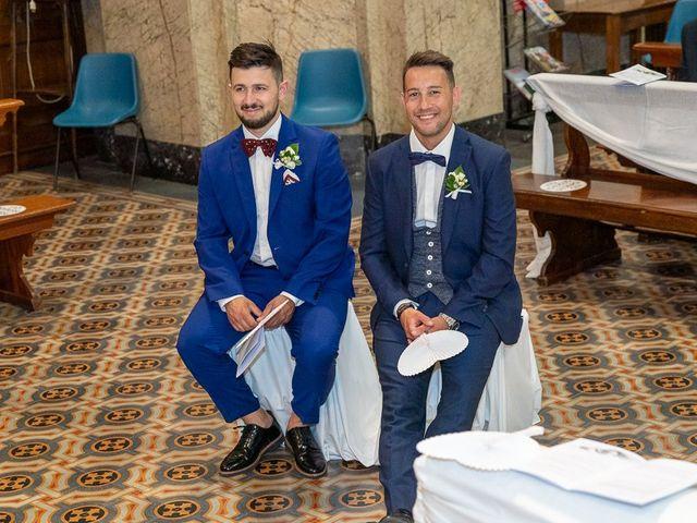 Il matrimonio di Ivan e Camilla a Ospitaletto, Brescia 77
