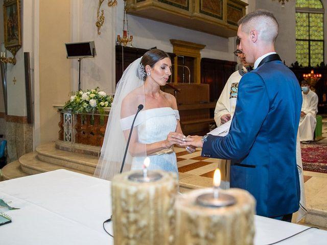 Il matrimonio di Ivan e Camilla a Ospitaletto, Brescia 79