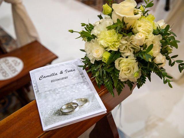 Il matrimonio di Ivan e Camilla a Ospitaletto, Brescia 81