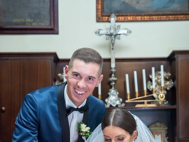 Il matrimonio di Ivan e Camilla a Ospitaletto, Brescia 84
