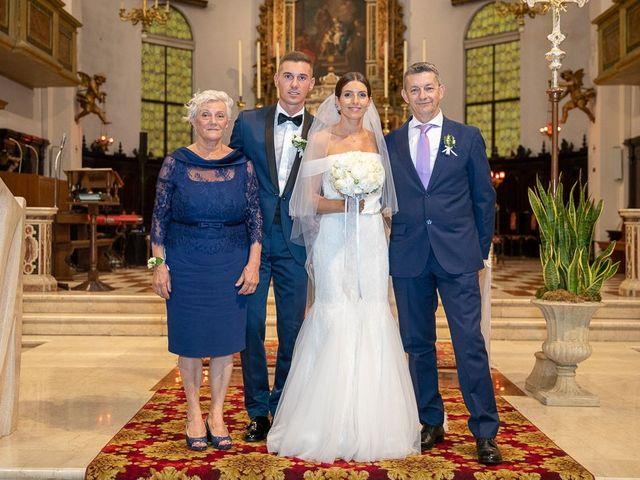 Il matrimonio di Ivan e Camilla a Ospitaletto, Brescia 91