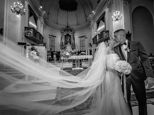 Il matrimonio di Ivan e Camilla a Ospitaletto, Brescia 94