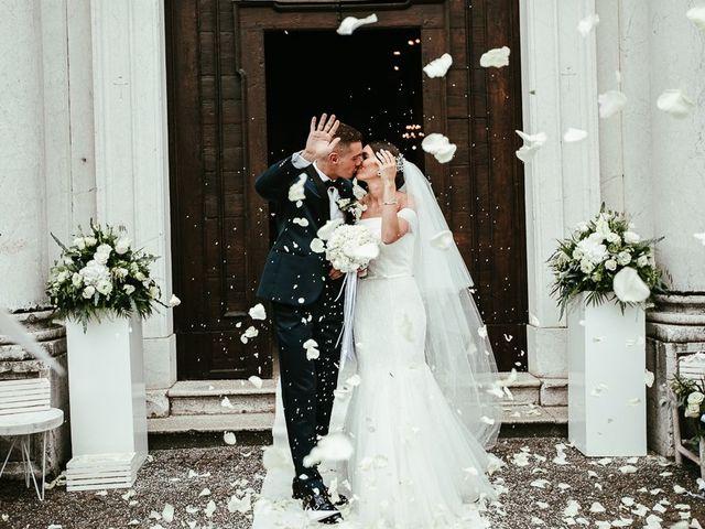 Il matrimonio di Ivan e Camilla a Ospitaletto, Brescia 98