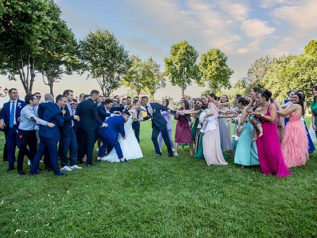 Il matrimonio di Ivan e Camilla a Ospitaletto, Brescia 182