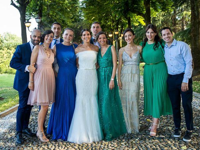 Il matrimonio di Ivan e Camilla a Ospitaletto, Brescia 162