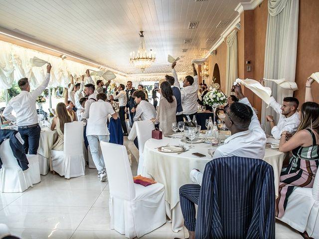 Il matrimonio di Ivan e Camilla a Ospitaletto, Brescia 118