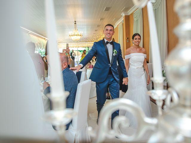 Il matrimonio di Ivan e Camilla a Ospitaletto, Brescia 119