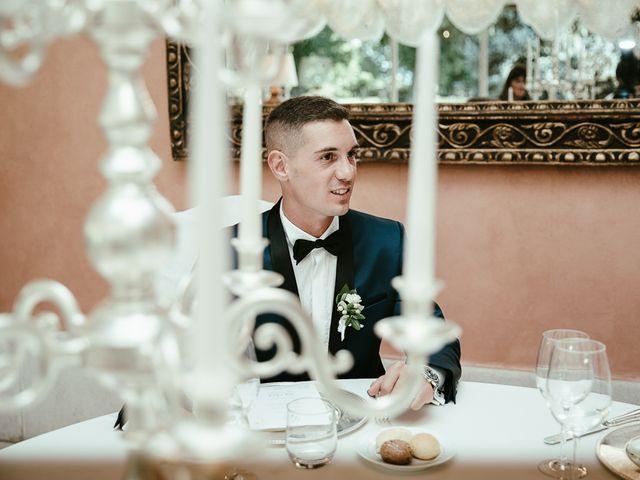 Il matrimonio di Ivan e Camilla a Ospitaletto, Brescia 121