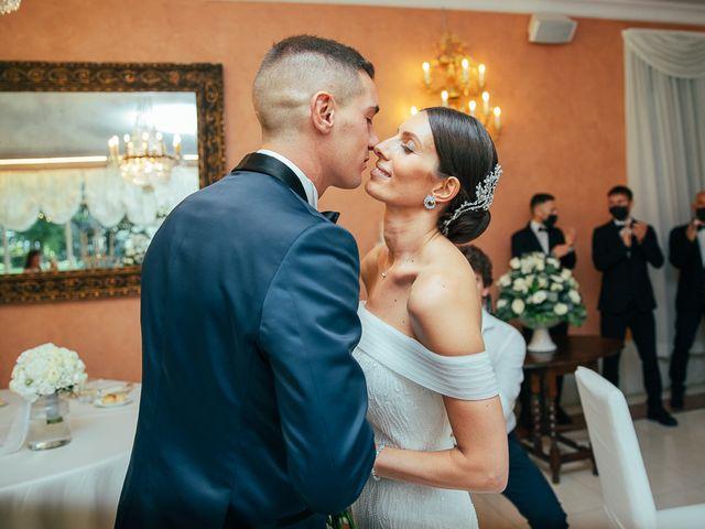 Il matrimonio di Ivan e Camilla a Ospitaletto, Brescia 123