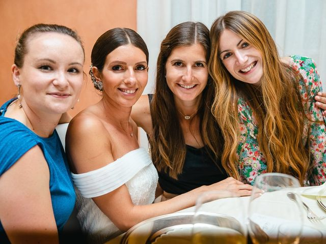 Il matrimonio di Ivan e Camilla a Ospitaletto, Brescia 140