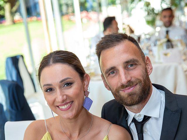 Il matrimonio di Ivan e Camilla a Ospitaletto, Brescia 148