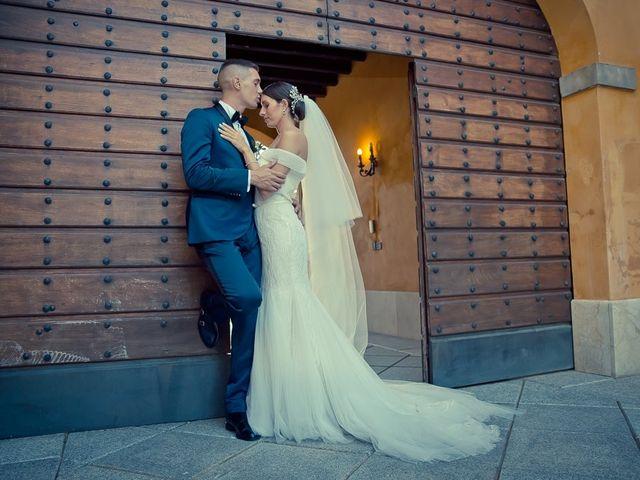 Il matrimonio di Ivan e Camilla a Ospitaletto, Brescia 160