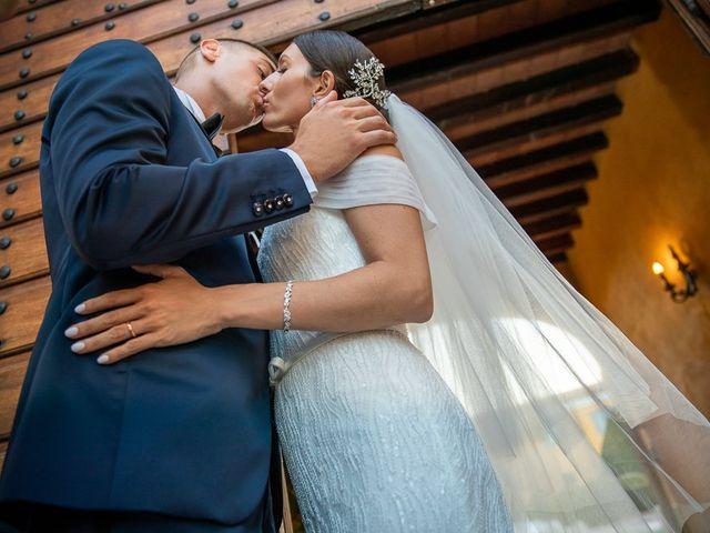 Il matrimonio di Ivan e Camilla a Ospitaletto, Brescia 169