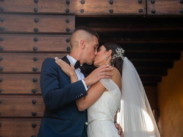 Il matrimonio di Ivan e Camilla a Ospitaletto, Brescia 170