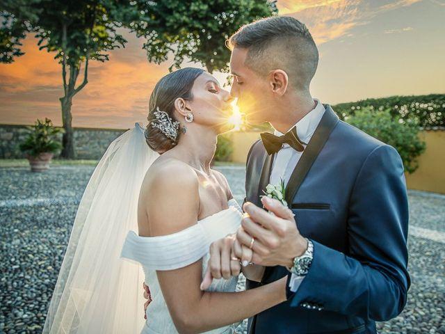 Il matrimonio di Ivan e Camilla a Ospitaletto, Brescia 171
