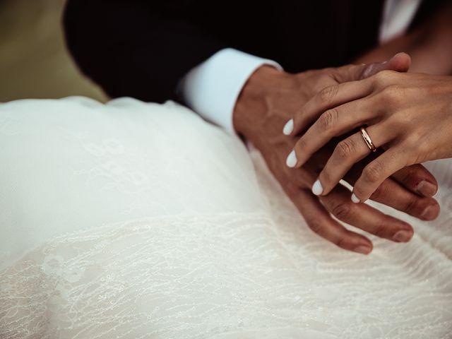 Il matrimonio di Ivan e Camilla a Ospitaletto, Brescia 172