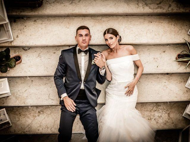 Il matrimonio di Ivan e Camilla a Ospitaletto, Brescia 174
