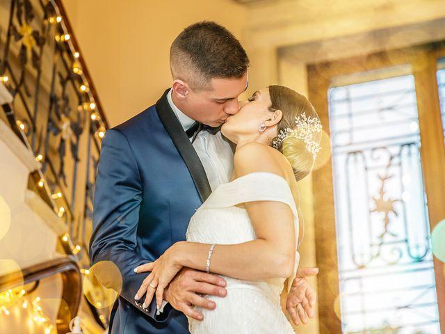 Il matrimonio di Ivan e Camilla a Ospitaletto, Brescia 178