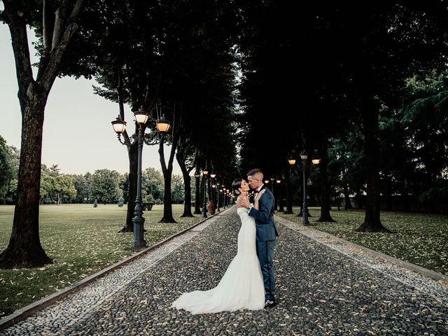Il matrimonio di Ivan e Camilla a Ospitaletto, Brescia 187