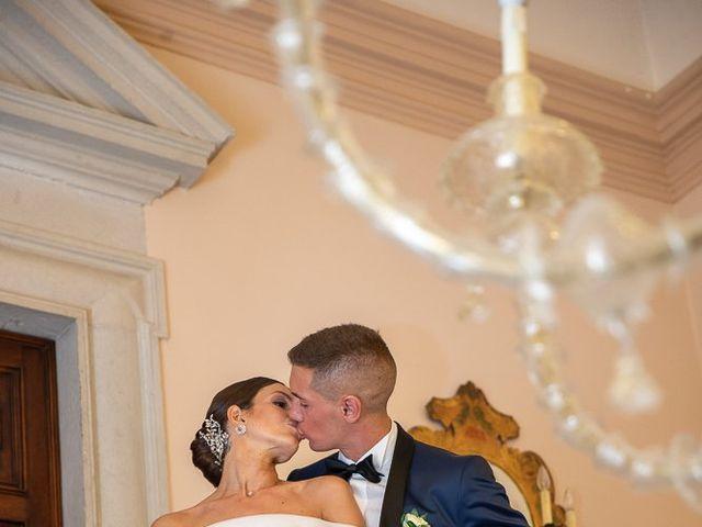 Il matrimonio di Ivan e Camilla a Ospitaletto, Brescia 188