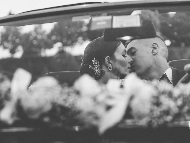 Il matrimonio di Ivan e Camilla a Ospitaletto, Brescia 192