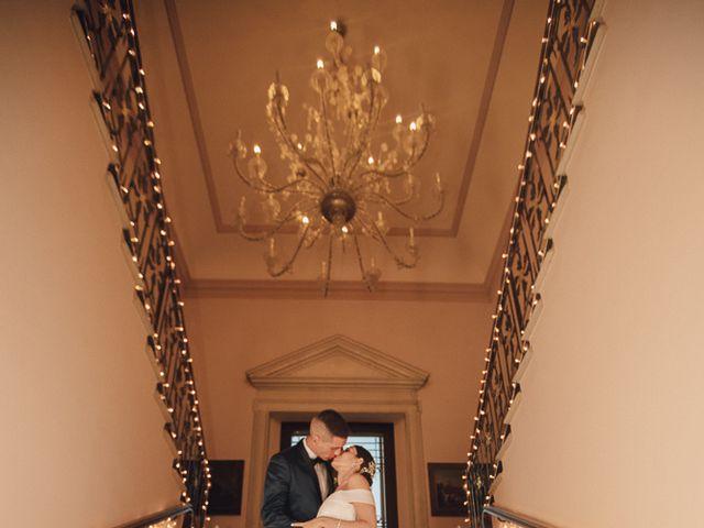 Il matrimonio di Ivan e Camilla a Ospitaletto, Brescia 194