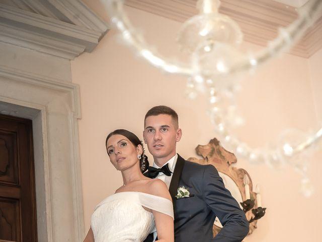 Il matrimonio di Ivan e Camilla a Ospitaletto, Brescia 196