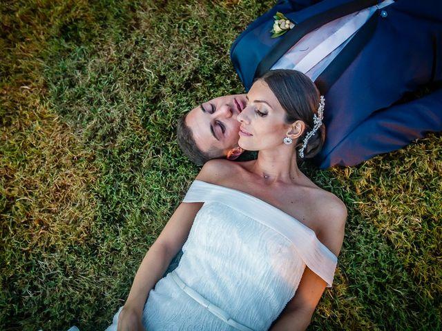 Il matrimonio di Ivan e Camilla a Ospitaletto, Brescia 197