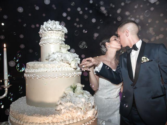 Il matrimonio di Ivan e Camilla a Ospitaletto, Brescia 200