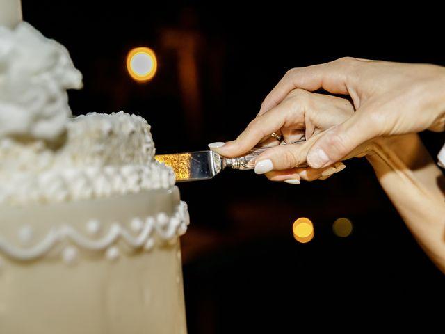 Il matrimonio di Ivan e Camilla a Ospitaletto, Brescia 201