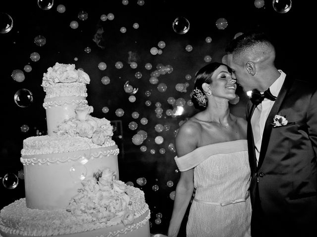 Il matrimonio di Ivan e Camilla a Ospitaletto, Brescia 202