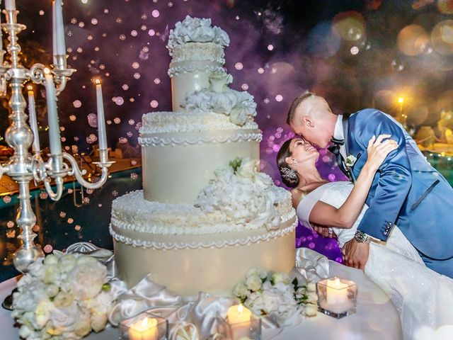 Il matrimonio di Ivan e Camilla a Ospitaletto, Brescia 203
