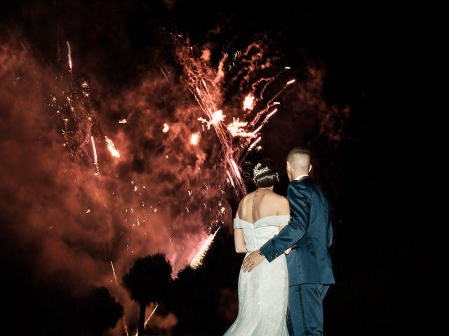 Il matrimonio di Ivan e Camilla a Ospitaletto, Brescia 204