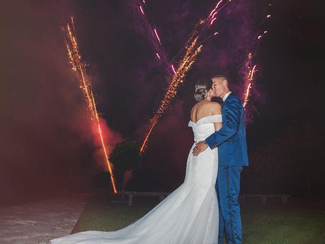 Il matrimonio di Ivan e Camilla a Ospitaletto, Brescia 206