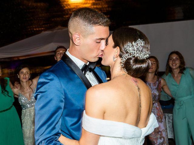 Il matrimonio di Ivan e Camilla a Ospitaletto, Brescia 208
