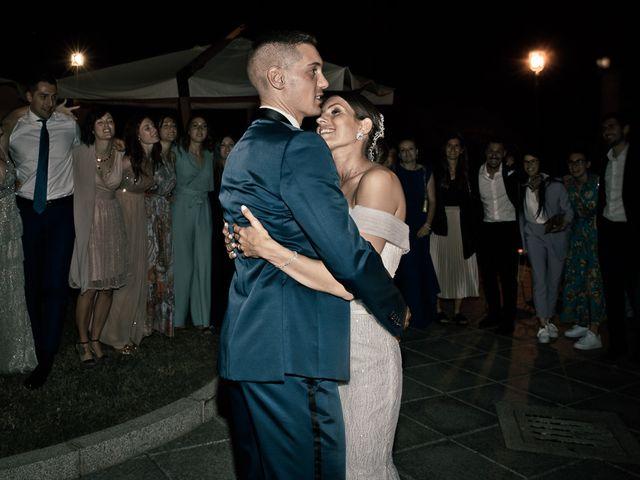 Il matrimonio di Ivan e Camilla a Ospitaletto, Brescia 209