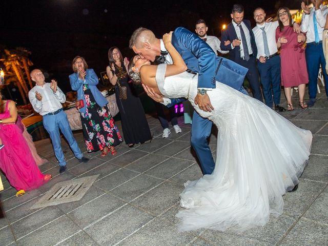Il matrimonio di Ivan e Camilla a Ospitaletto, Brescia 210
