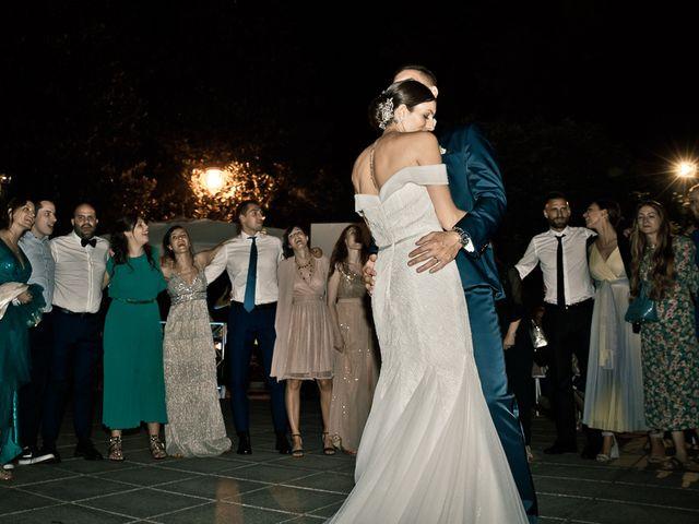 Il matrimonio di Ivan e Camilla a Ospitaletto, Brescia 211