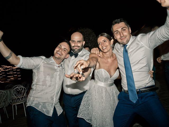 Il matrimonio di Ivan e Camilla a Ospitaletto, Brescia 229