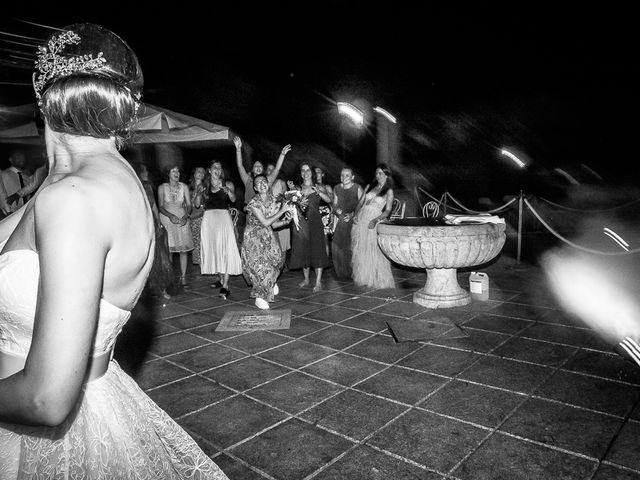 Il matrimonio di Ivan e Camilla a Ospitaletto, Brescia 237