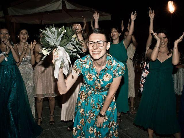 Il matrimonio di Ivan e Camilla a Ospitaletto, Brescia 238