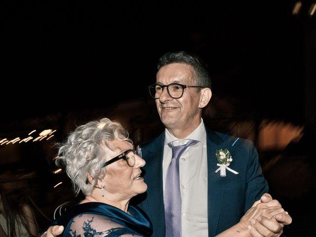 Il matrimonio di Ivan e Camilla a Ospitaletto, Brescia 239