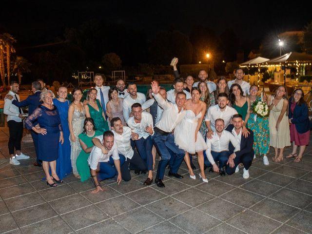 Il matrimonio di Ivan e Camilla a Ospitaletto, Brescia 240