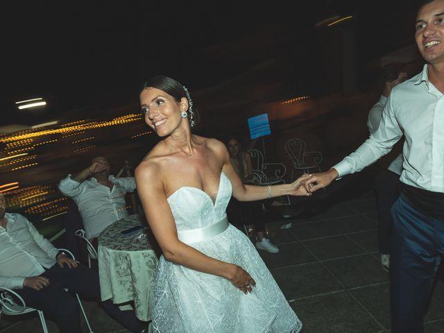 Il matrimonio di Ivan e Camilla a Ospitaletto, Brescia 244