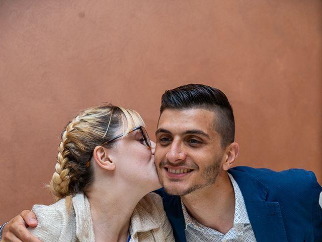 Il matrimonio di Ivan e Camilla a Ospitaletto, Brescia 126